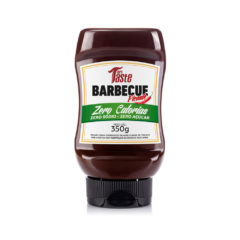 Mrs Taste - Barbecue Picante