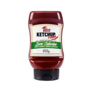 Mrs Taste - Ketchup Picante